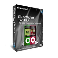 BlazeVideo iPod Flick