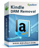 Kindle DRM Removal for Win