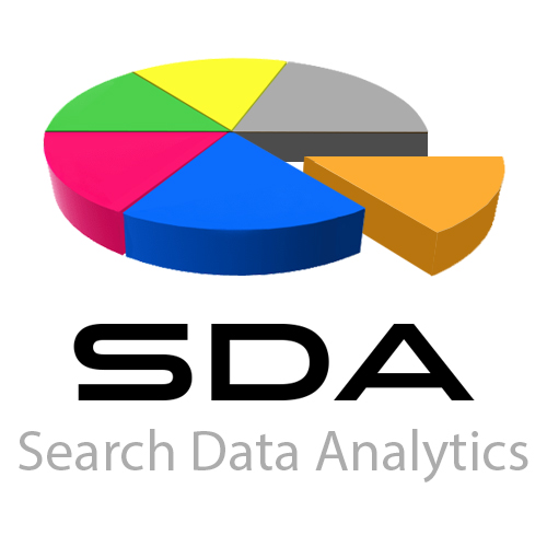Search Data Analytics – SEO platform