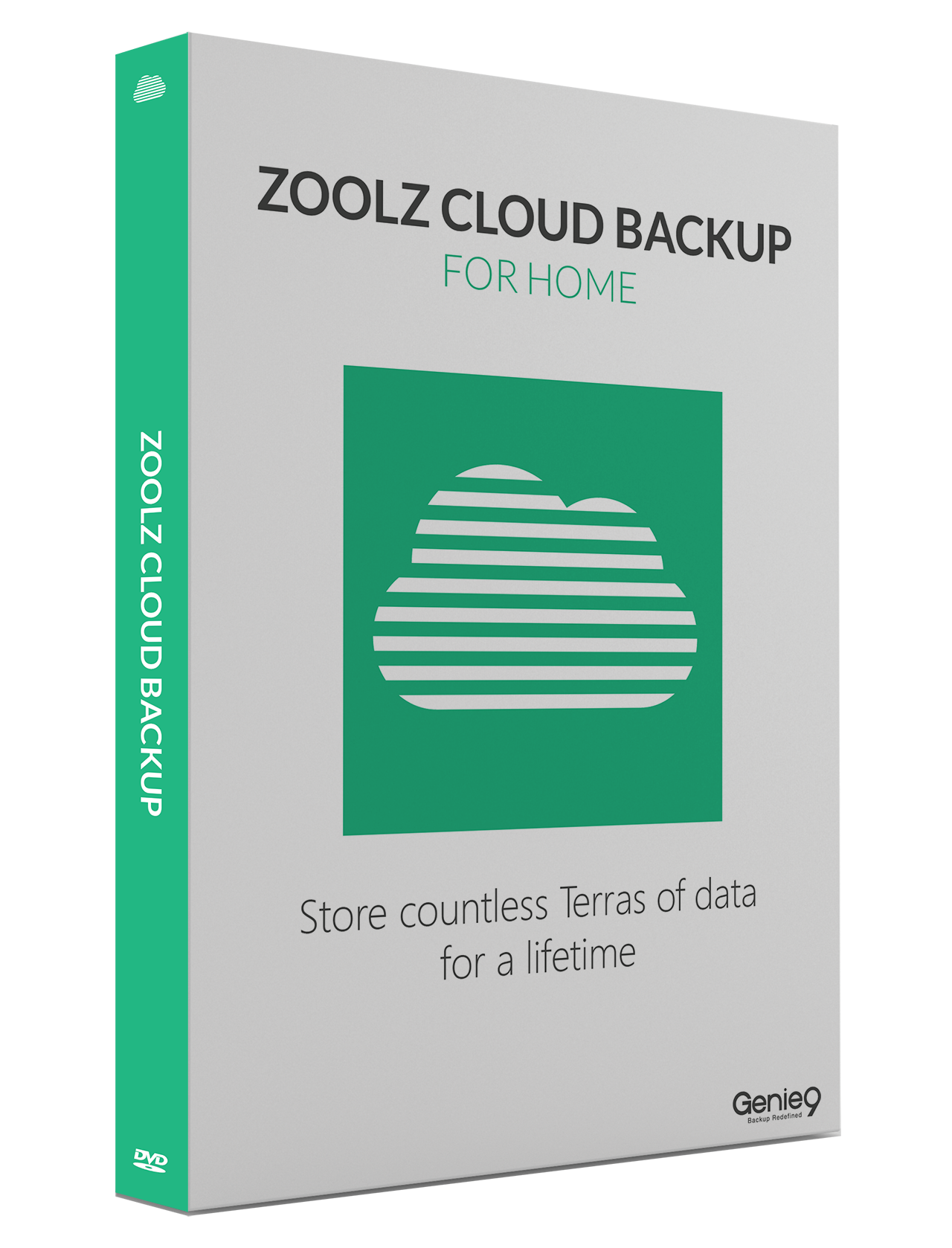 Zoolz Home Special 5TB