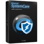 Advanced SystemCare with Antivirus 2013