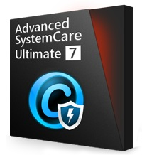 Advanced System Care Ultimate