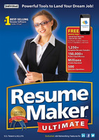 ResumeMaker Ultimate