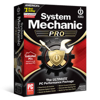 System Mechanic Professional