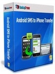 Backuptrans Android SMS to iPhone Transfer (Personal Edition)