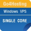 Windows VPS Plan Single Core