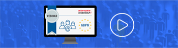 GDPR Compliance for Software & SaaS Companies