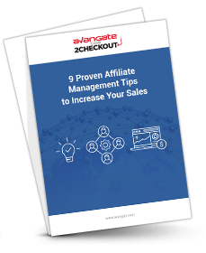 9 Proven Affiliate Management Tips to Increase Your Sales