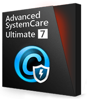 Iobit Advanced System Care Ultimate