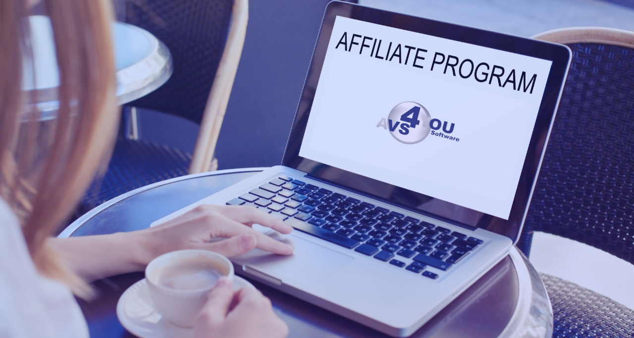 5 Affiliate Marketing Tips to Scale Up Your 2020 Sales from AVS4YOU Experts