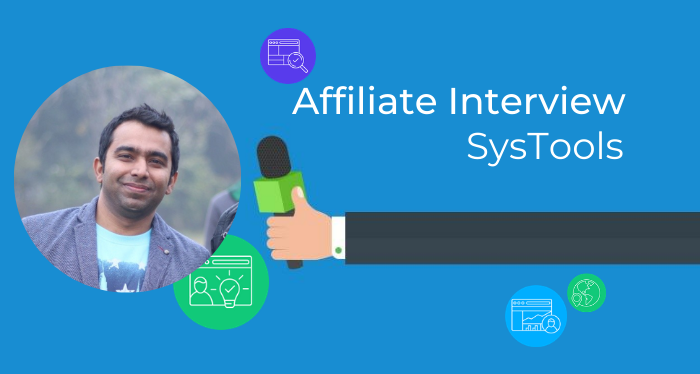 How SysTools Software Has Created a Successful Affiliate Marketing Program