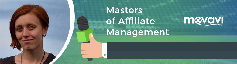 Movavi Masters of Affiliate Management Interview