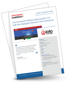 Download affiliate case study